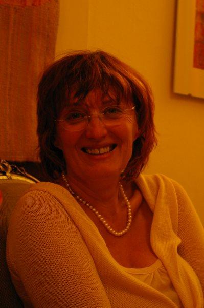 Psychotherapie in Salzburg mit Brigitte Roschger Stadlmayr